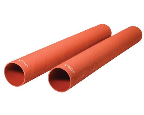 Turboslange 19,0 mm.innv.diam. - 3-lags turboslange - 90 cm lang - PSI 45/Maks PSI 135 1