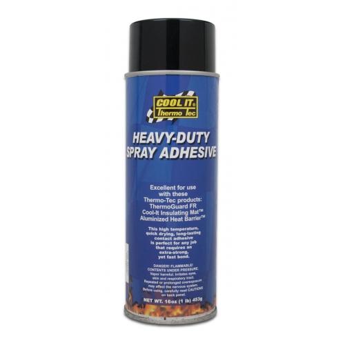 Heavy-Duty lim på sprayboks 0,5 liter 1