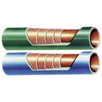 9,65 mm.innv.diam./19,65 utv.diam - 366 cm lang - Trykk: PSI 600/BAR 41,3 1