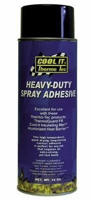 Heavy-Duty lim på sprayboks 0,5 liter 3