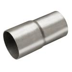 """Kobling eksos: 2,5"""" / 63,5 mm Innv. til 2,5"""" / 63,5 mm Utv. diam. - Lengde: 11 cm 15"""